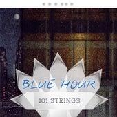 Blue Hour von 101 Strings Orchestra