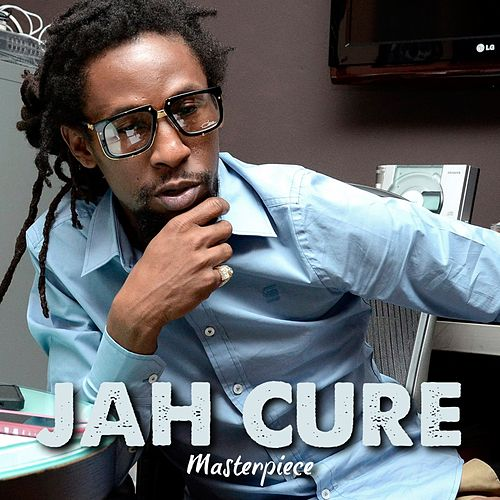 Jah Cure : Masterpiece von Jah Cure