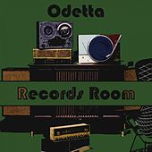 Records Room von Odetta