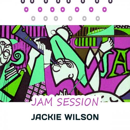 Jam Session von Jackie Wilson