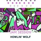 Jam Session von Howlin' Wolf