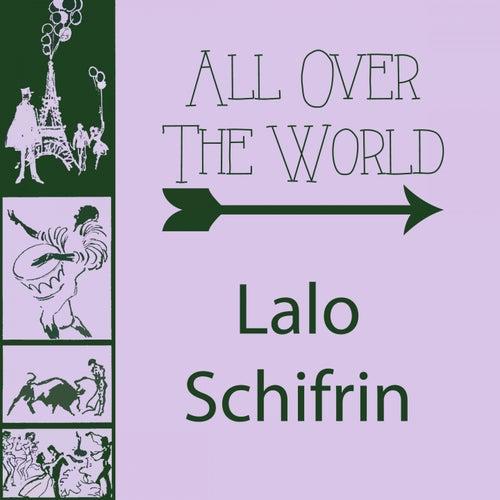 All Over The World von Lalo Schifrin
