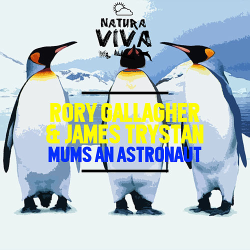 Mums An Astronaut - Single by Rory Gallagher
