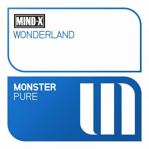 Wonderland by Mind X