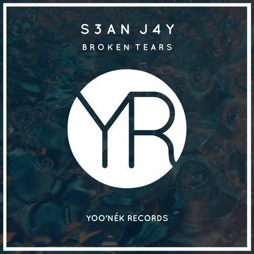 Broken Tears by S3an J4y