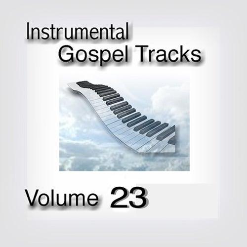 Instrumental Gospel Tracks, Vol. 23 by Fruition Music Inc.