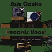 Records Room von Sam Cooke