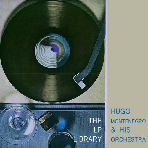 The Lp Library von Hugo Montenegro