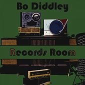 Records Room von Bo Diddley