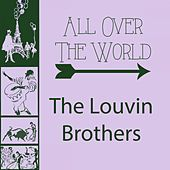 All Over The World von The Louvin Brothers
