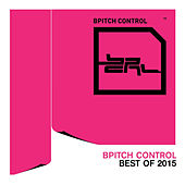 BPitch Control - Best of 2015 by Various Artists