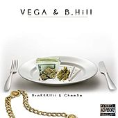 Brokkkllii & Chee$E by Vega
