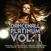 Dancehall Platinum, Vol. 1 von Various Artists