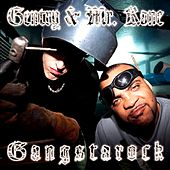 Gangstarock by The Gentry