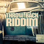 Throw Back Riddim (Remastered) by Various Artists