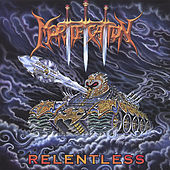Relentless by Mortification