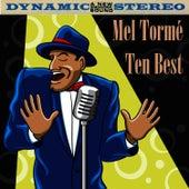 Ten Best von Mel Tormè