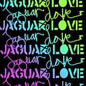 Jaguar Love EP by Jaguar Love