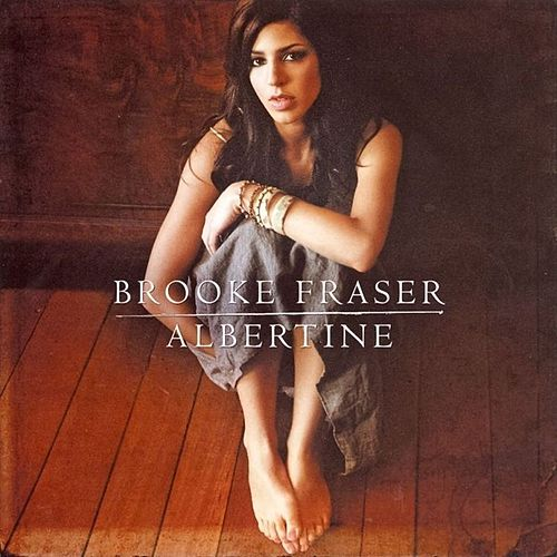 Albertine by Brooke Fraser