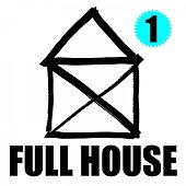 Full House 1 by Various Artists