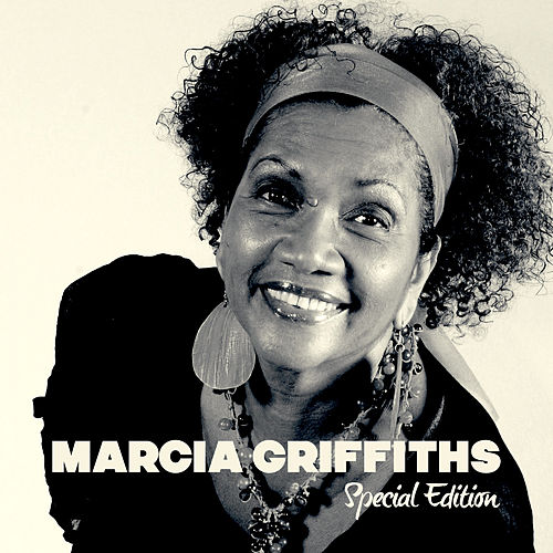 Marcia Griffiths : Special Edition by Marcia Griffiths