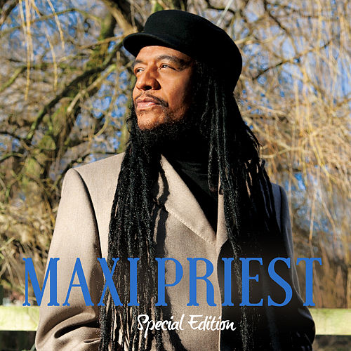 Maxi Priest : Special Edition by Maxi Priest