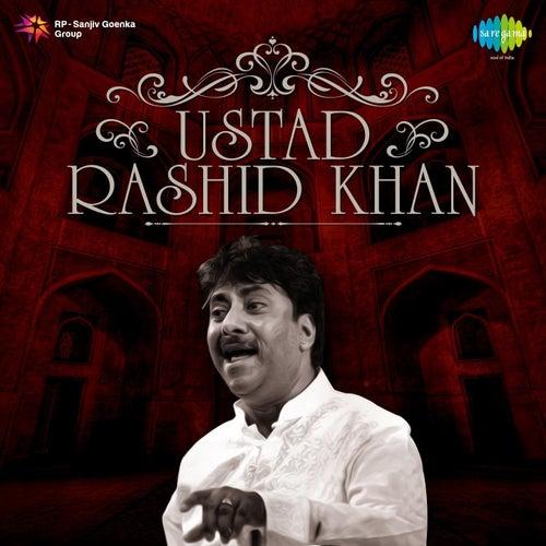 Ustad: Rashid Khan by Rashid Khan