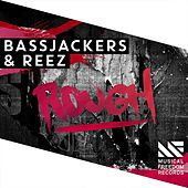 Rough by Bassjackers