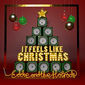 It Feels Like Christmas by Eddie and the Hot Rods