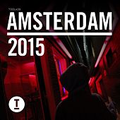 Toolroom Amsterdam 2015 by Various Artists
