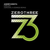 Circles by Andre Sobota