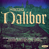 Smetana: Dalibor by Various Artists