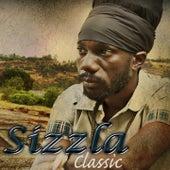 Sizzla : Classic by Sizzla