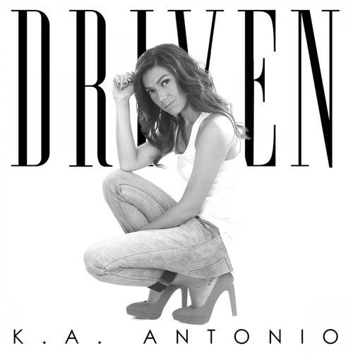 Driven by K. A. Antonio