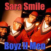 Sara Smile von Boyz II Men