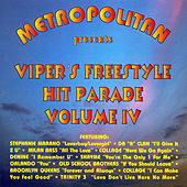 Viper's Freestyle Hit Parade, Vol. 4 by Various Artists