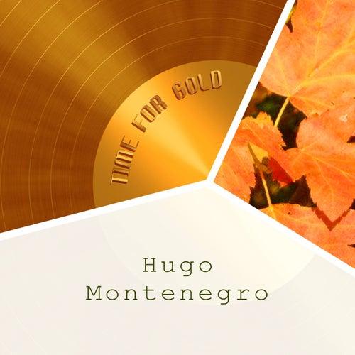 Time For Gold von Hugo Montenegro