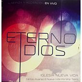 Eterno Dios (En Vivo) by Carlos Alvarez