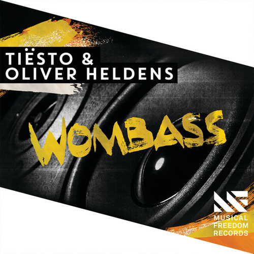 Wombass by Tiësto