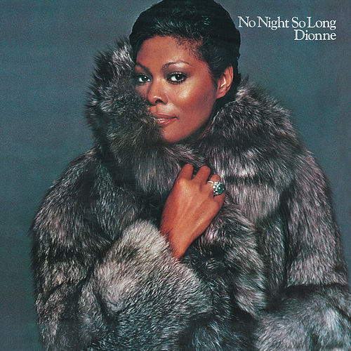No Night So Long (Expanded Version) von Dionne Warwick