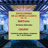 Enciclopedia de la Música Clásica Vol.19 by Various Artists