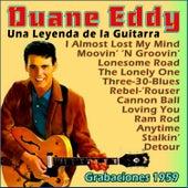 Una Leyenda de la Guitarra by Duane Eddy