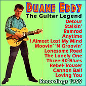 Guitar Legend by Duane Eddy