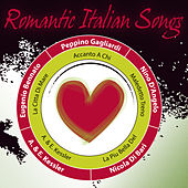 Romantic Italian Songs by Various Artists