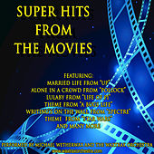 Super Hits From the Movies by The WaxTrax Orchestra