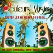 Couleurs Music (Toutes les musiques du soleil) by Various Artists