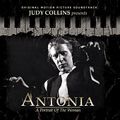 Judy Collins Presents Antonia: A Portrait of the Woman (Original Motion Picture Soundtrack) by Various Artists