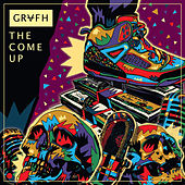 The Come Up by Grafh