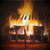 Classical Piano Relaxation: By the Fireplace by Classical Meditation
