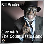 Live In Concert With The Count Basie Band by Bill Henderson